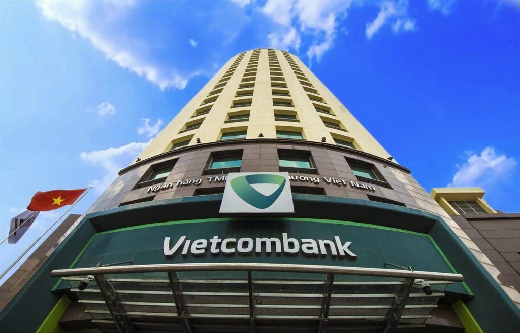 khách hàng vietcombank